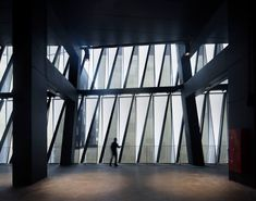 View the full picture gallery of San Mames Stadium Bilbao, San Mamés, Metal Facade, Geometric Lines, Architectural Elements, Cladding, Interior Architecture, Blinds, Construction