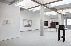 Remy Meijers Interieurarchitectuur Garage Rotterdam - Remy Meijers Interieurarchitectuur
