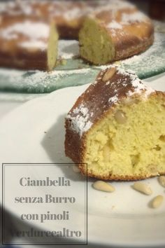 Recipe Boards, Banana Bread, Butter, Sweets, Italy, Desserts, Blog, Recipes, Tailgate Desserts