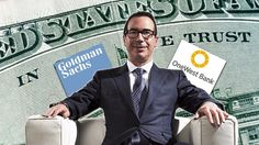 Trump Fills the Swamp With Steven Mnuchin Published on Dec 2016 Trump Tax Plan, Corporate Tax Rate, Swamp Creature, Steven Mnuchin, Usa Country, New Politics, Read Later, America, How To Plan