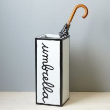Umbrella Stand // cute! #productdesign