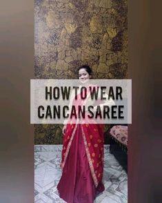 Half Saree Designs, Silk Saree Blouse Designs, Fancy Blouse Designs, Saree Wearing Styles, Saree Styles, Trendy Sarees, Stylish Sarees, Indian Fashion Dresses, Girls Fashion Clothes