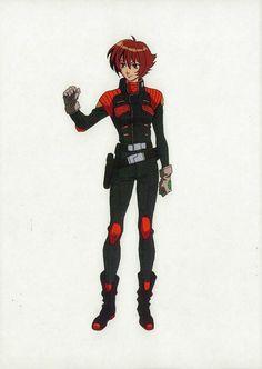 Mazinkaiser SKL (anime designs)