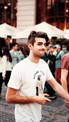 The Chainsmokers (Andrew Taggart)