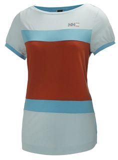 Helly Hansen W Marstrand -paita (40,00 €)  #HellyHansen #Marstrand Helly Hansen, Polo Shirt, Mens Tops, Shirts, Fashion, Moda, Polos, Fashion Styles, Polo Shirts