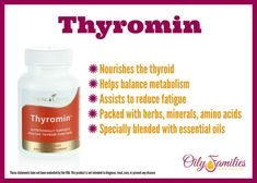 young living thyromin - Google Search