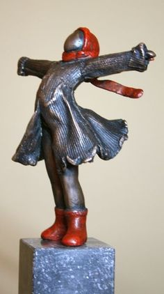 Babkes bronzen