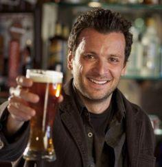 Zane Lamprey - Drinking Made Easy  Funny & informative :)