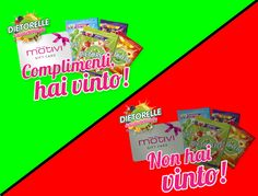 #SvoltadiPiacere: vinci instant win Dietorelle - http://www.omaggiomania.com/concorsi-a-premi/svoltadipiacere-vinci-instant-win-dietorelle/