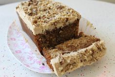 Primrose Bakery's Coffee & Walnut Loaf: a recipe for London Coffee Festival - Food + Drink - Life & Style - London Evening Standard Coffee Icing, Brownies, Coffee And Walnut Cake, Hummingbird Bakery, Cherry Clafoutis, Sweet Potato Pancakes, Bakery Recipes, Dessert Recipes, Loaf Recipes