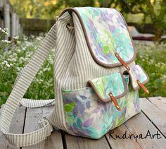 KudryaArt: рюкзак