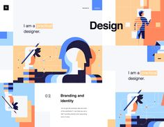 "查看此 @Behance 项目:""My Portfolio Website""https://www.behance.net/gallery/63065537/My-Portfolio-Website"
