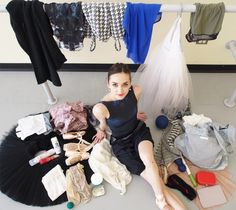 A Day in Jessica McCann of Pittsburgh Ballet Theater Ballet Theater, Theatre, Share My Life, Dream Chaser, My Friend, Friends, Pittsburgh, Healthy Food, Told You So
