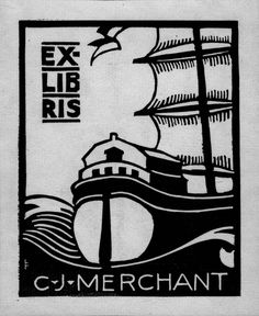 Leon Friend, Bookplate Collection Detail | Los Angeles Public Library