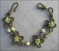 Jewellery Design by Rachel - Bracelets