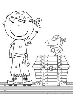 order of operations coloring activity coloring pages. Black Bedroom Furniture Sets. Home Design Ideas