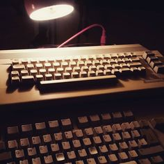 You'd like this one by diglitch #amiga500 #microhobbit (o) http://ift.tt/1R79iCq #64  #midi