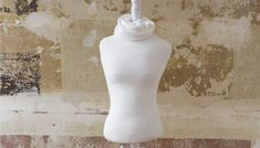DIY Schneiderpuppe selbst machen // diy dressmaker via blog.dawanda.com