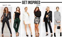 TIME TO SHINE WITH SEQUINS - Noor