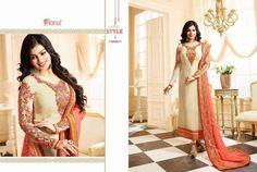 Item Type-Designer Suit (As Seen in images). Kasavu Saree, Handloom Saree, Salwar Kameez, Chiffon Saree, Cotton Saree, Chiffon Dress, Pakistani Party Wear Dresses, Heavy Dupatta, Jacket Lehenga