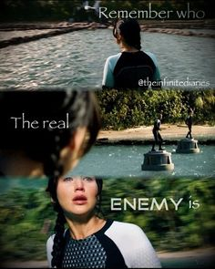 HAYMITCHS LAST WORDS TO KATNISS!!! Can I cry... @Mikail Roberts Dingle now do you see why my book is killing me??