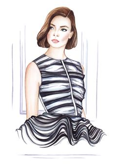 Dior Beauty   Doll Memories
