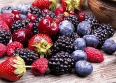 10 Great Berries For Health and Weight Loss. www.jeffreymarkell.com #orangecountyrealtor #luxury #eathealthy