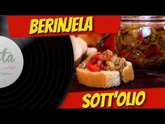 Antepasto de Berinjela - Pasta and Roll # 24 - YouTube