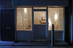 Yorunoma Bar,© Takeshi Asano