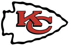 Kansas City Chiefs Logo [EPS File]
