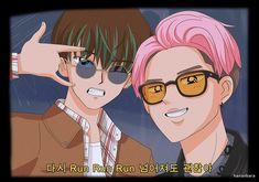 Anime version of bts Kpop Anime, 90 Anime, Anime Art, Chibi, Anime Version, Estilo Anime, Bts Drawings, Kpop Fanart, Vintage Design
