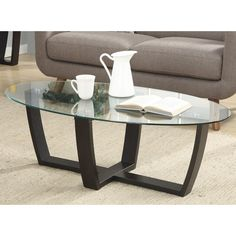 Found it at Wayfair - Julie Coffee Table