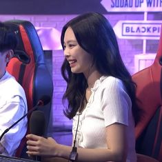 Jennie Blackpink, Kpop, Smile, Laughing