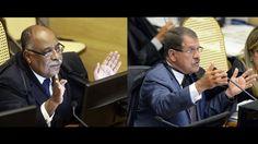 Ministros do STJ negam envolvimento em esquema com a OAS