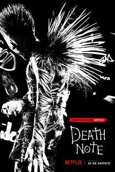 Netflix revela el trailer oficial de Death Note - https://webadictos.com/2017/06/29/trailer-oficial-death-note/?utm_source=PN&utm_medium=Pinterest&utm_campaign=PN%2Bposts