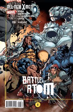 Wolverine X Men Battle Of The Atom In 2020 With Images X Men Battle Men