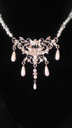 Bridal Pearls Set by BJDevine on Etsy
