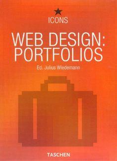 Web Design: Best Portfolios (Icons Series)   Julius Wiede... http://www.amazon.co.jp/dp/3822840440/ref=cm_sw_r_pi_dp_6fZmxb06DC92A