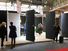 Concrete LCDA at Maison&Objet 2017 // Paris