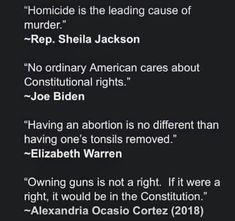 If these are true quotes, they are pretty sad. Liberals Are Idiots, Liberal Hypocrisy, Political Corruption, Liberal Logic, Truth Hurts, It Hurts, Conservative Memes, Political Quotes, Stupid People