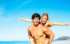 Check what the Top 10 honeymoon destinations were in 2014