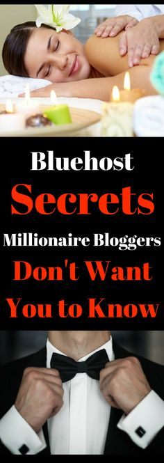 Bluehost Affiliate Program Secrets Millionaire Bloggers Don't Want You to Know. This Secret Will Help You to Master How to Start a Profitable Blog in 2018. Get the Best High Ticket, High Paying Bluehost Affiliate Program for New Bloggers. Learn to Signup for Bluehost Affiliate Program with a Step by Step Guide. How to Start a Blog on Bluehost in 2018. #bluehost #blog #blogging #wordpress #affiliate #love #diy #recipe #makemoney #2018