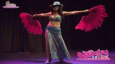 La BallerinaJaset Nair intervistata dalla Official Movida News   Official Movida News