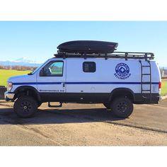 Rescue Vehicle In Bellingham WA