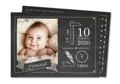 Faire-part naissance : meilleures ventes de faire part personnalisés │ Planet-Cards.com