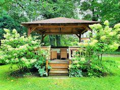 #garten #wellbeing #bestager So hilft #Naturheilkraft in Bad Mühllacken!   Travelcontinent