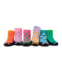 Take a look at the Emma's Ankle Socks Set on #zulily today!