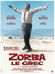 Zorba le Grec Streaming