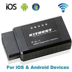 10 TOP 10 BEST BLUETOOTH OBD2 SCANNERS IN 2018 REVIEWS images