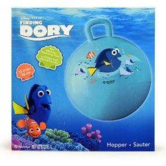 Disney Pixar Finding Dory Hopper Ball